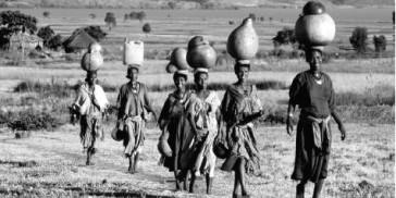 Αιθίοπες ιθαγενείς