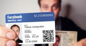 Κάρτα Facebook