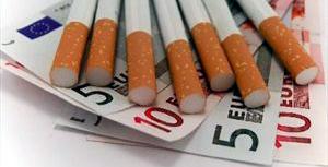 Κάπνισμα και Οικονομία