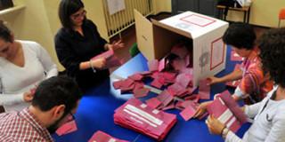 Ιταλικές εκλογές