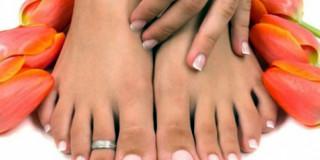 Καλαίσθητα νύχια