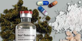 Ναρκωτικές ουσίες