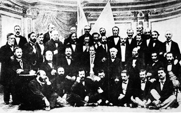 Οι εκπρόσωποι της Ιόνιας Βουλής