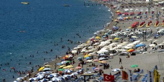 Tουρισμός στην Τουρκία
