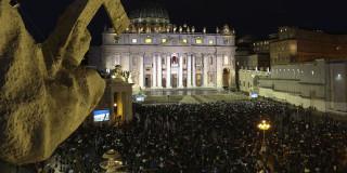Εκλογή νέου Πάπα