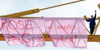 «Ρόουζ, δύο χρονια χωρίς τη γιαγιά σου»