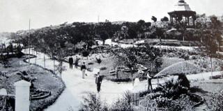Ο κήπος του Νάπιερ