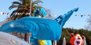 Αργοστολιώτικο Καρναβάλι 2013