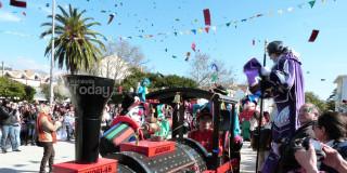 Αργοστολιώτικο Καρναβάλι