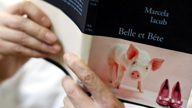 «Το γουρούνι που αγάπησα»…