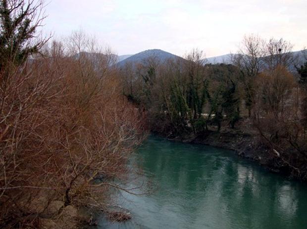 Ποτάμι πηγή ζωής