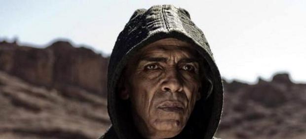 O..Σατανάς Ομπάμα