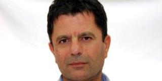 Περιφερειακός Διευθυντής Εκπαίδευσης Δυτικής Ελλάδας κ. Γιώργος Παναγιωτόπουλος