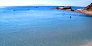 Παραλία Σπαρτιά