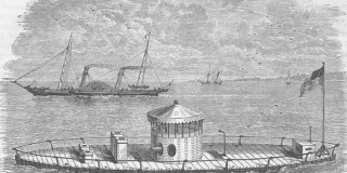 Γύρισαν σπίτι οι σοροί δύο ναυτών – 150 χρόνια μετά