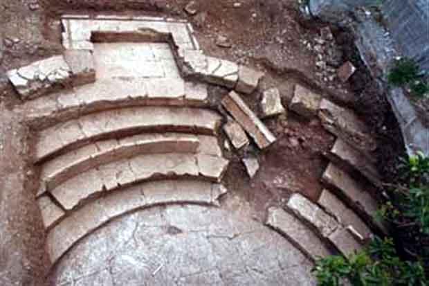 ρωμαϊκά ευρήματα