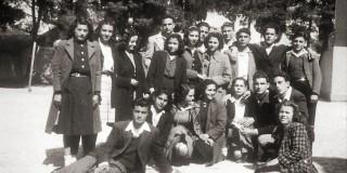 Γυμνάσιο Κεραμειών 1948