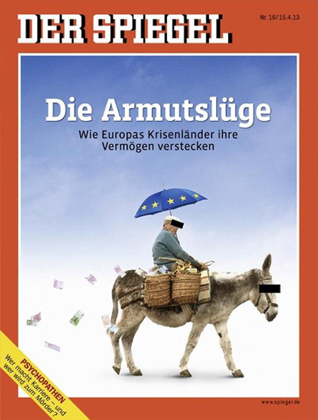 «Der Spiegel»
