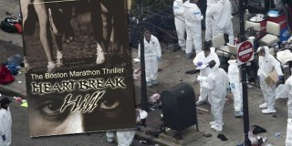 Boston Marathon Thriller