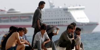 Διακίνηση μεταναστών