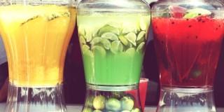 Δέκα λόγοι για να αγαπήσεις τους Φυσικούς Χυμούς Φρούτων & Λαχανικών