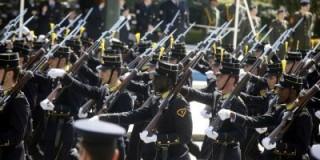 Στρατιωτικές Σχολές