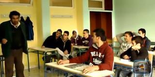 «Για γέλια και για κλάματα» από το ΕΠΑΛ Ληξουρίου