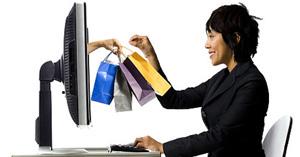 Αγορές μέσω διαδικτύου