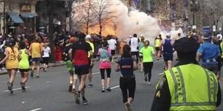 Εκρήξεις στην Βοστώνη
