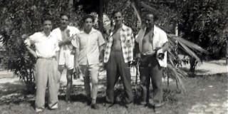 Ταράφα Κούβα 1952
