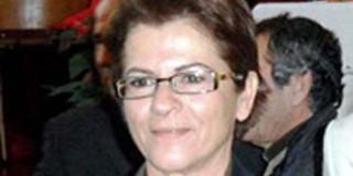 Η κ. Παναγιωτοπούλου
