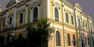 Μέγαρο Πινακοθήκης Πειραιά - ΔΡΩΜΕΝΑ ΤΕΧΝΗΣ 2013