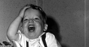 Γέλιο παιδιού