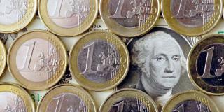 Ευρώ & Δολλάριο