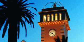 Το ρολόι της Καμπάνας