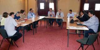 Συνεργασία κ.Rolf Geinert με Δήμο Κεφαλονιάς
