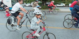 Ποδηλατοδρομίες