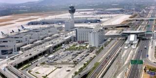 Αεροδρόμιο Ελ.Βενιζέλος