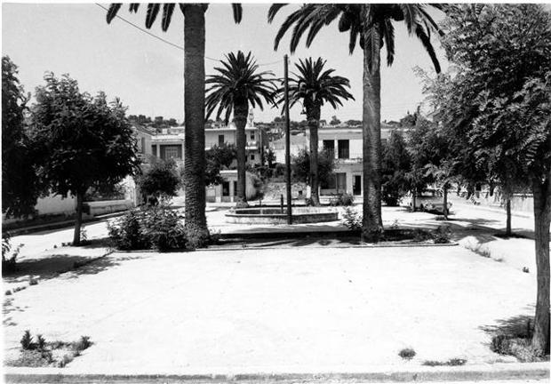 Πλατεία Καμπάνας