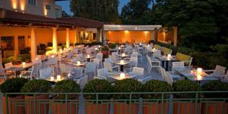 Πράσινα εστιατόρια