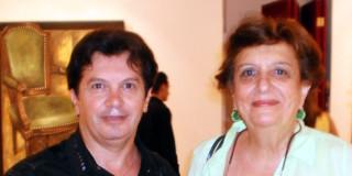 Κ.Ευαγγελάτος - Ντόρα Ηλιοπούλου