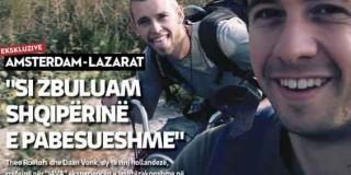 """Lazarat: Η Αλβανική """"Ντίσνεϊλαντ"""""""