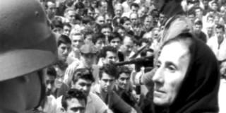 Δίστομο: H θηριωδία των ναζί