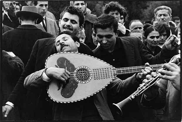 [Μουσικοί, δεκαετία 1960]