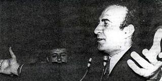 Γιώργος Καματερός