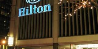 Το πολυτελές ξενοδοχείο Hilton Midtown