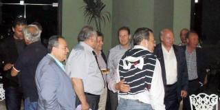 Συνέδριο της ΚΕΔΕ
