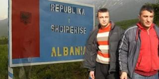 Επαναπατρισμός Αλβανών