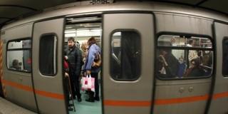 Μετρό της Αθήνας