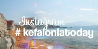 Hashtag: kefaloniatoday